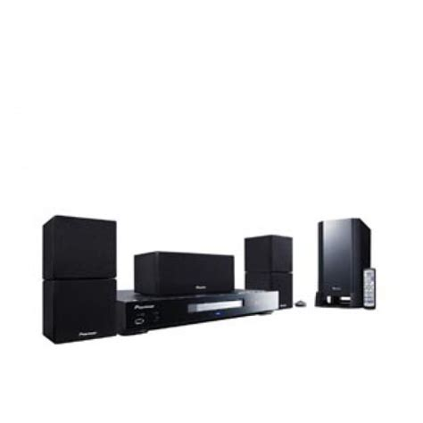 Home Theater Pioneer Indonesia pioneer htz 363 dvd all region code free dvd home theater