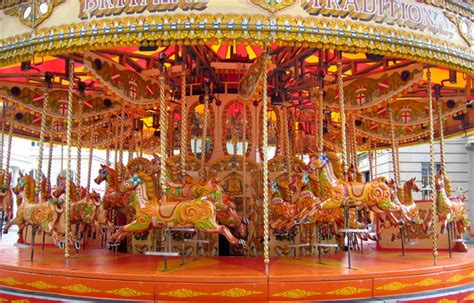 the merry go adeeyoyo s