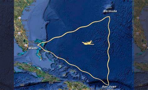 imagenes sorprendentes del triangulo de las bermudas la nasa resuelve el misterio del tri 225 ngulo de las bermudas