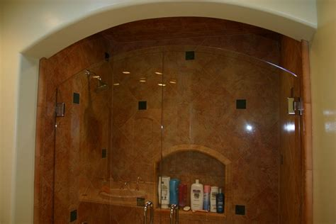 Ideas For Bathroom Windows by Glass Shower Doors Amp Enclosures Community Glass Amp Mirror