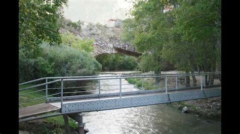 Wyoming Maxy ayres bridge park wyoming