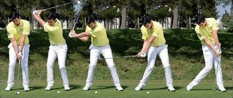 golf swing balance secrets to a good golf swing quora