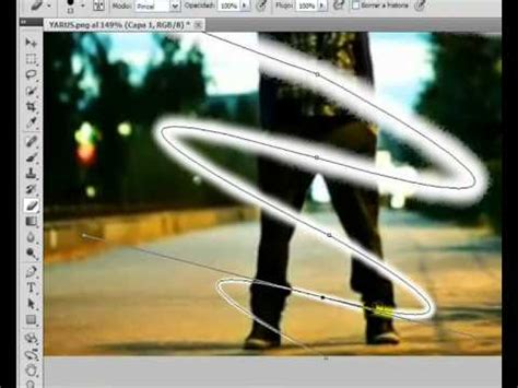efectos rapidos para fotos adobe photoshop cs5 youtube como crear el efecto de rayo de luz adobe photoshop cs5