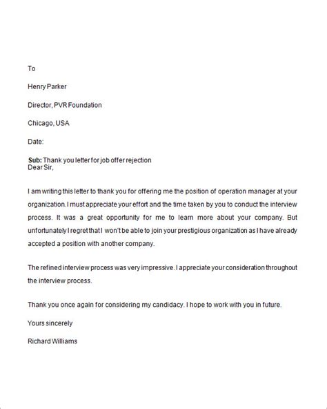 bunch ideas of sample interview thank you letter impression template