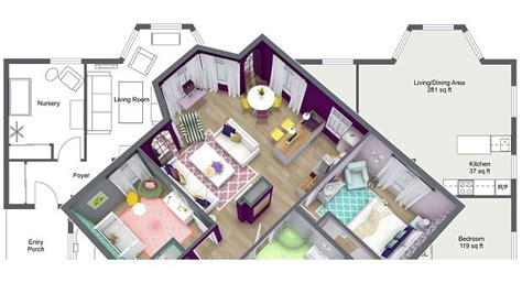 sketchup layout nedir create professional interior design drawings online
