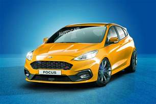 new cars ford focus 275bhp ford focus st to 2018 line up autocar