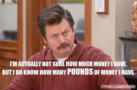 Parks And Rec Meme - ron swanson parks and rec parksandrec parks and
