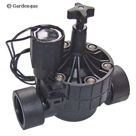 elettrovalvola irrigazione giardino elettrovalvole elettrovalvola irrigazione garden4us