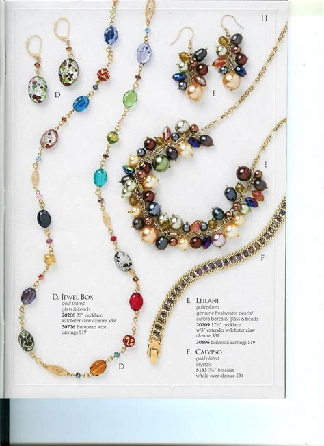jewelry catalogs free jewelry premier designs jewelry the catalog part one