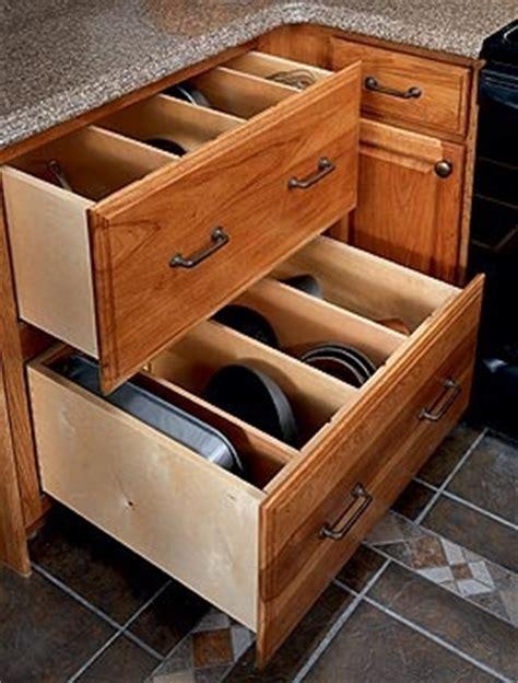 baking pan storage 17 best ideas about baking storage on pinterest