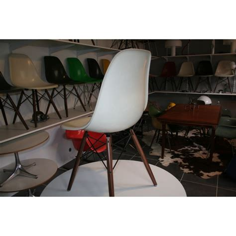 chaise eames dsw chaise design eames dsw blanche 20170919095841 tiawuk com