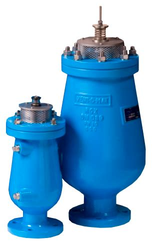 Vent O Mat by Vent O Mat Air Release And Vacuum Valves Deeco Services