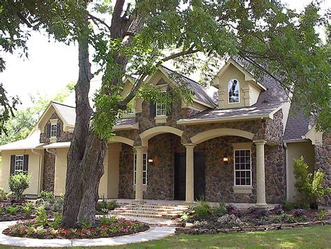 Country Estate House Plans by Country Estate Home 67018gl Architectural Designs