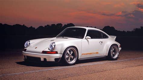 Singer Porsche Wiki by Singer S Latest Porsche 911 Recreation Is A Sexy Williams