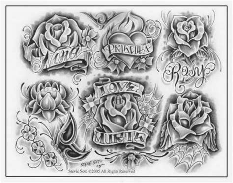 name art tattoo designs tattoos stencils and designs designs