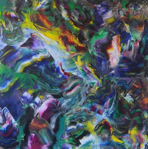 color painting colorful abstract painting