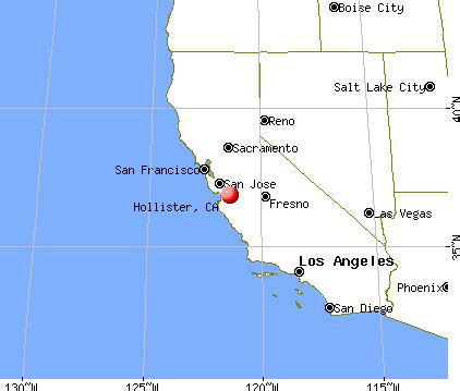 hollister california ca 95023 95045 profile