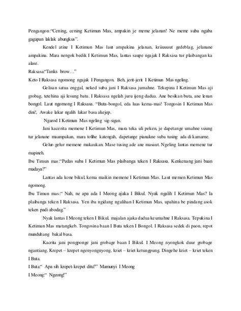 contoh naskah drama bahasa sunda untuk 4 orang rabu 09 mei 2012 contoh drama untuk 4 orang obtenez livre