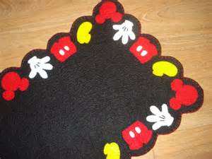 Mickey Mouse Kitchen Rug Mickey Mouse Rugs Roselawnlutheran