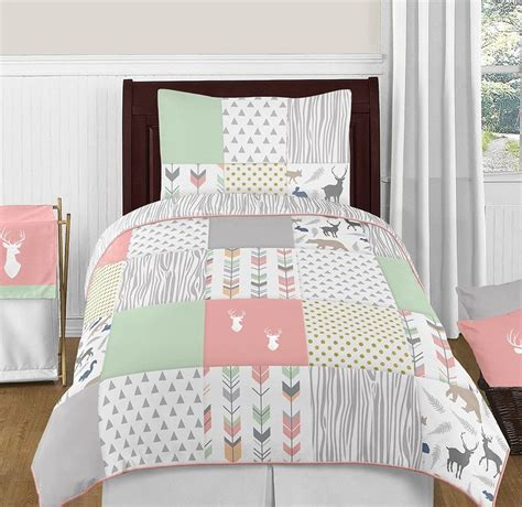 Kid Duvet Best 25 Twin Girls Rooms Ideas On Pinterest Twin