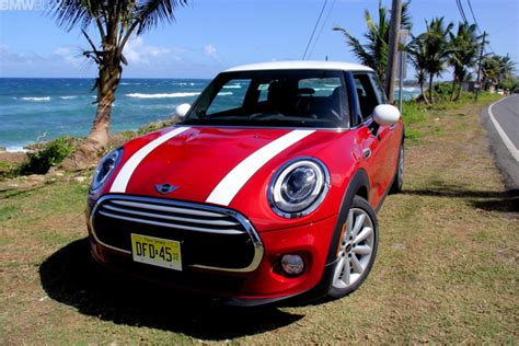 Mini Cooper Petrol Consumption Epa Requiring Bmw To Correct Fuel Economy Labels For Four