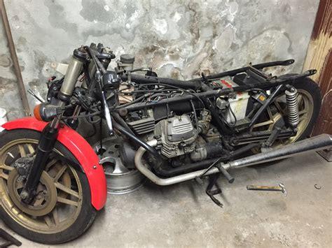 Louis Motorrad Saarbr Cken by Moto Guzzi Teile Motorrad Bild Idee