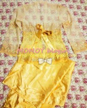 Kebaya Jadi Kimono Satin Silk baju kebaya kimono ni dipadankan bersama kain satin