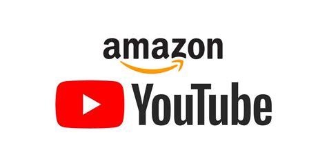 Amazon Youtube | frustr 233 par google amazon pourrait lancer un concurrent 224