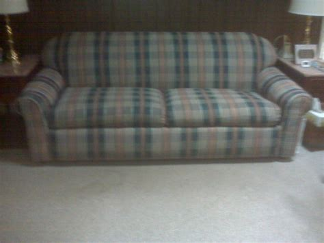 ugliest sofa ever ugly couch contest winner chosen 27east