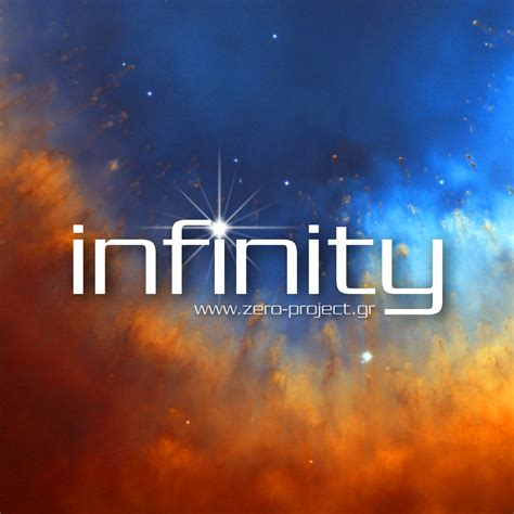 infinity project project infinity