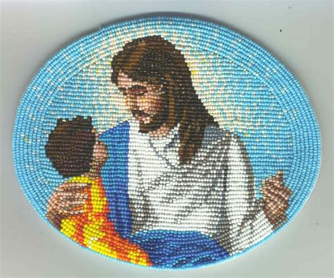 seed bead work 46 best images about bead work on