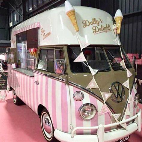 volkswagen kombi food truck find inspiration to create an adventurous room for