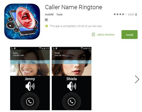 ringtone app for android 10 best ringtone apps for android 2018 andy tips