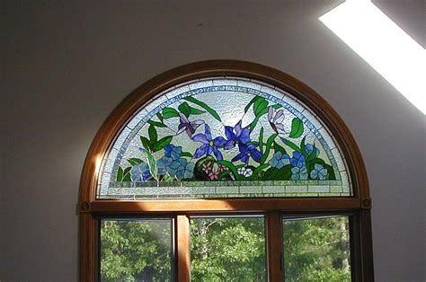 stained glass window coverings how to choose the right window treatments