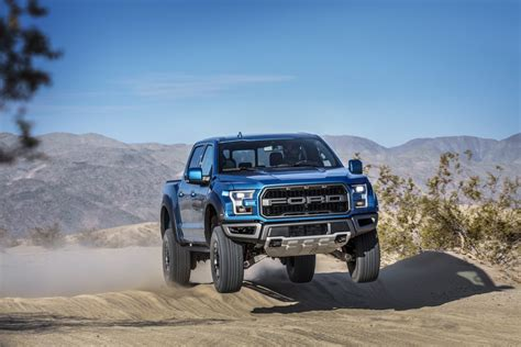 2019 All Ford F150 Raptor by 2019 Ford F 150 Raptor Debuted With All New Features