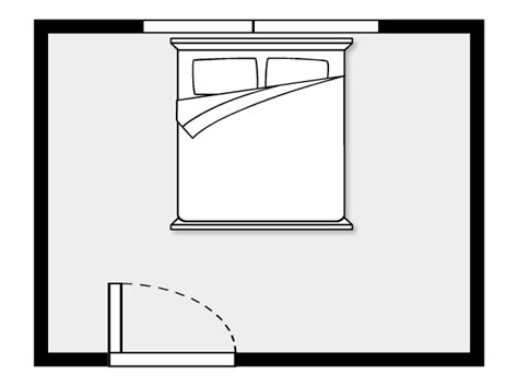 The Bedroom Layout by 3 Bad Feng Shui Bedroom Layouts Feng Shui Tips Products