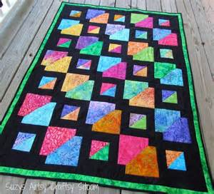 batiks quilt pattern by suzy6281 craftsy