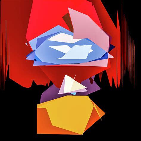 quaker color michael arend artist website