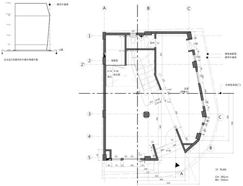 Plan For House gallery of musee de la roche corail jerry ko studio 21