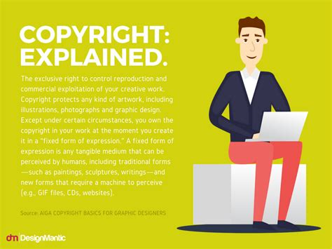 designmantic copyright what creative copyright really is designmantic the