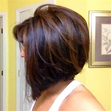 a frame haircut 30 popular stacked a line bob hairstyles for women
