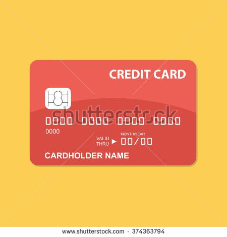 Credit Card Database Template puzzlepix