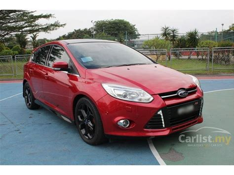 how does cars work 2013 ford focus free book repair manuals ford focus 2013 sport 2 0 in selangor automatic hatchback red for rm 60 000 3998096 carlist my