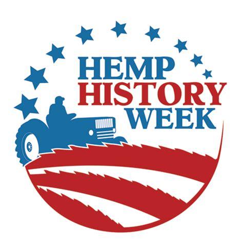week events hemp history week events hempevents org
