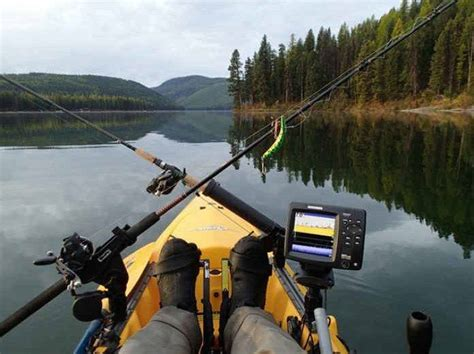 Best Free Finder Best 25 Kayak Fishing Locations In The Us