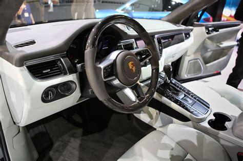 porsche macan 2015 interior porsche macan 2015 interior fotos de coches