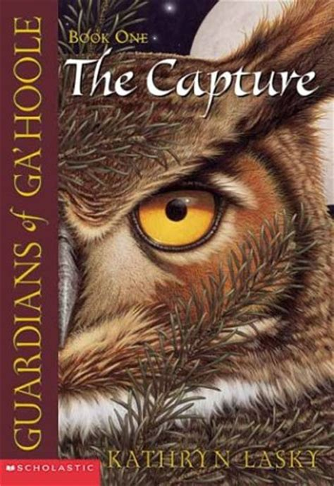 book reviews and more the capture guardians of ga hoole book 1 kathryn lasky book review the capture book 1 of the guardians of ga hoole by kathryn lasky elementary my