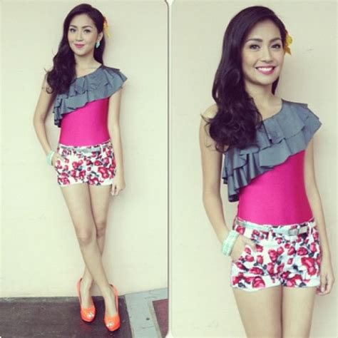 kathryn bernardo height and weight 2015 kathryn bernardo