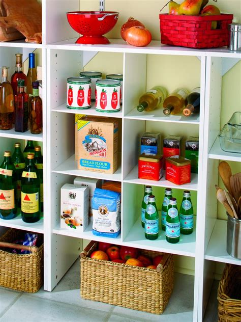 kitchen closet pantry ideas pictures of kitchen pantry options and ideas for efficient