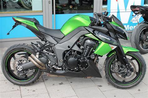 Kawasaki Motorrad M Nchen kawaskai z1000 gebrauchtes motorrad in m 252 nchen kaufen